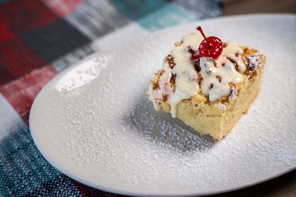 Don-Pollo Cake-Desert