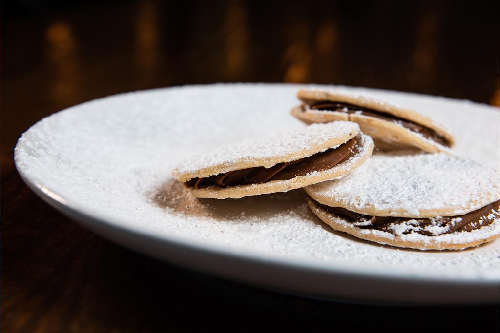 Don-Pollo Cookies-Desert