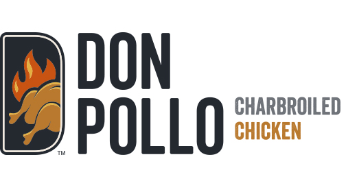 Don Pollo New Logo