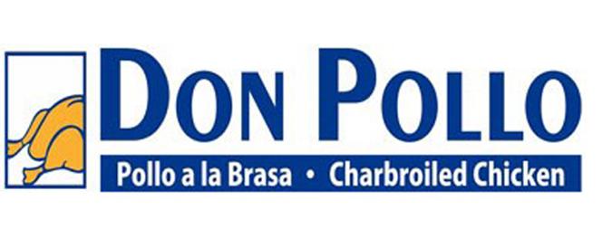 Don Pollo Old Logo